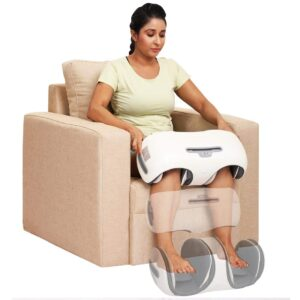 Best Selling Knee Massager Machine for Arthritis Pain Relief