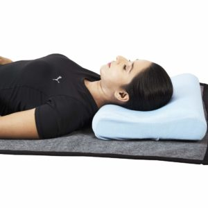 Best cervical pillow for neck pain India