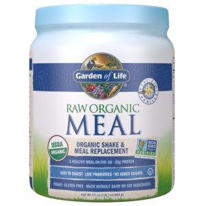 Best Vegan Protein Powder for Muscle Building in India