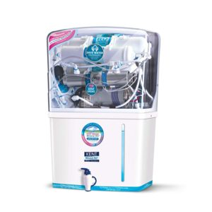 Which water purifiers to buy in India