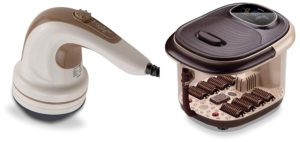 Top 3 Best Selling Foot Spa Massagers India 2020