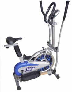Best Elliptical Cross Trainer in India for home use