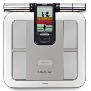 Top 5 Best Body Composition Monitor