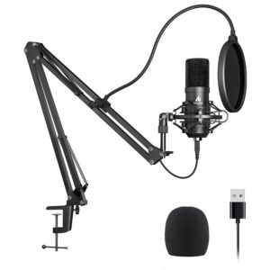 Best microphone for youtube vlogging