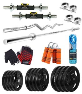 Best home gym equipment brands in India