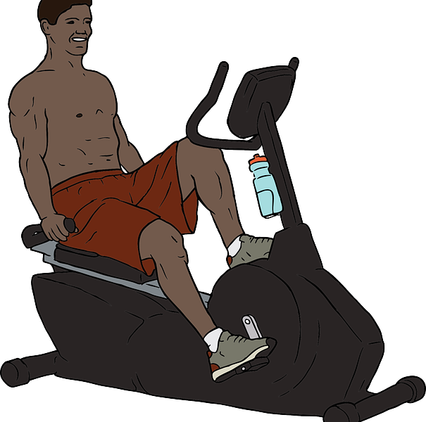 Top Best selling recumbent exercise bikes in India (August 2021)