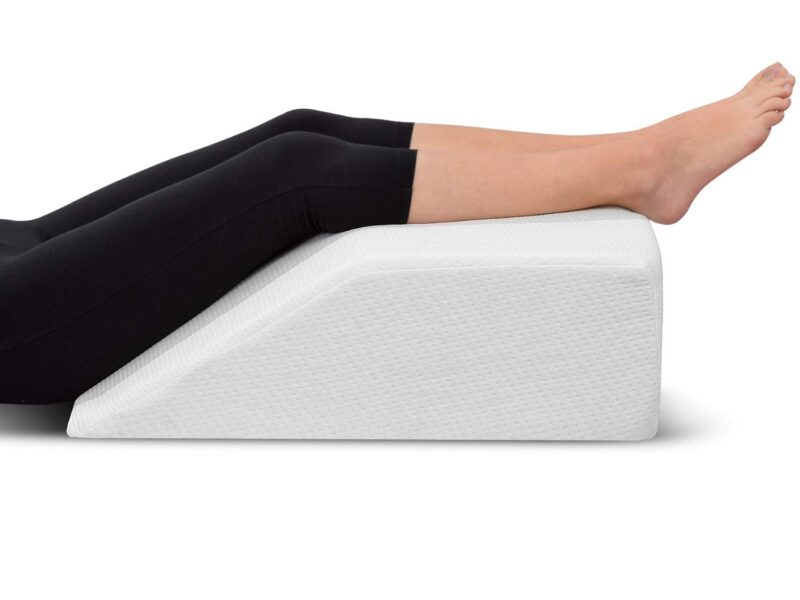 Best leg elevation pillow for legs in India 2021- Reviews