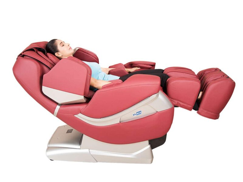 What Is a Zero Gravity Massage Chair? India 2021