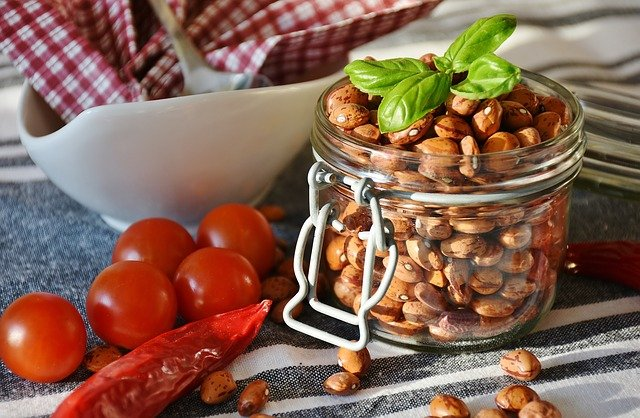 List of Best vegetarian Protein Sources for bodybuilding in India