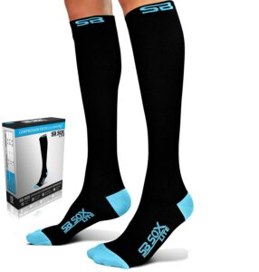Best Compression socks for leg swelling in India