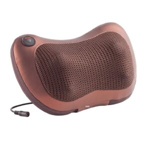 Best Neck massager pillow for pain relief in India