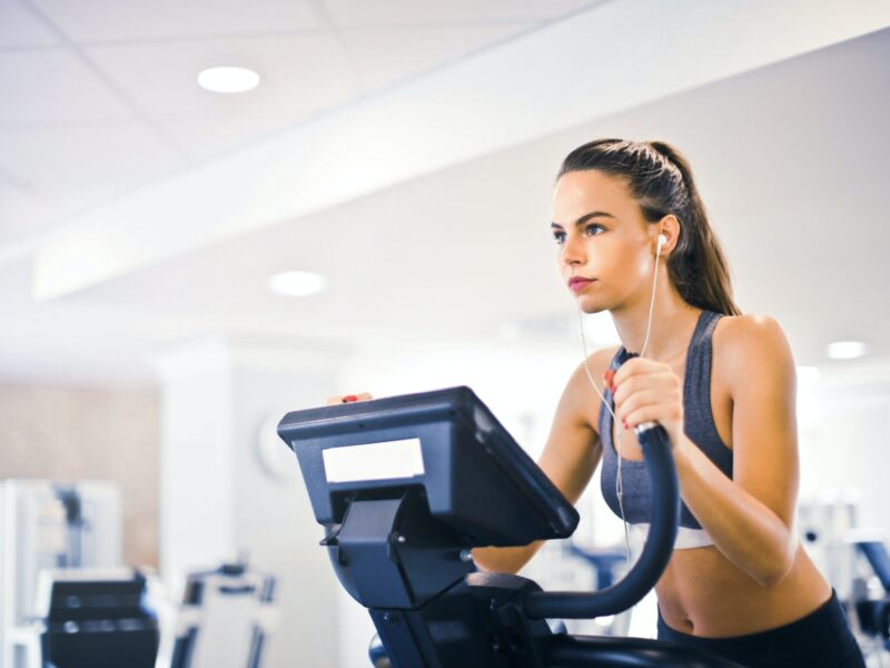 Best gym cycle for weight loss in India 2021- Reviews